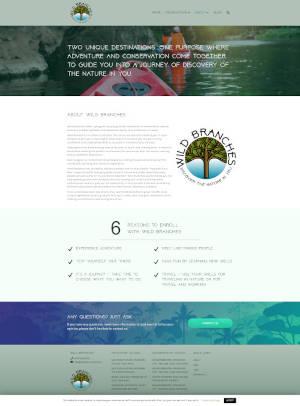 Portfolio - web development 1