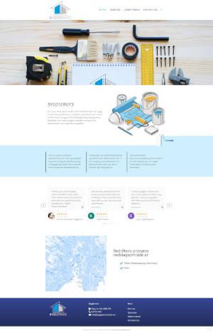 Portfolio - web development 10