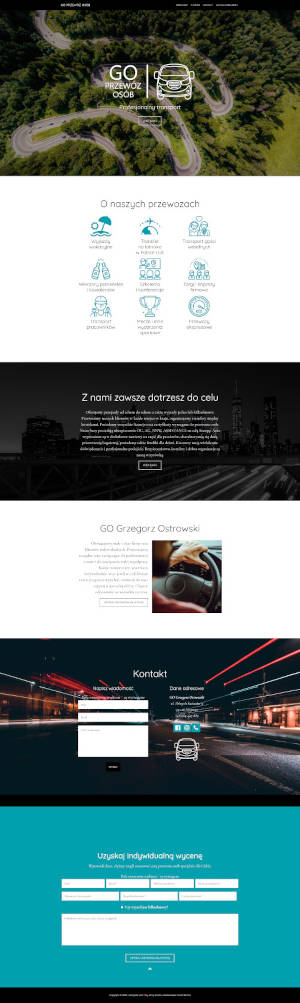Portfolio - web development 13