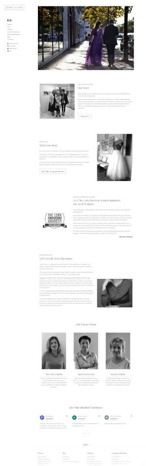 Portfolio - web development 2