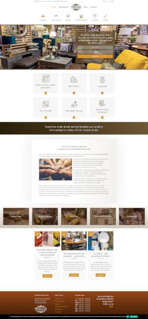 Portfolio - web development 3