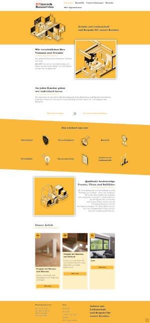 Portfolio - web development 4