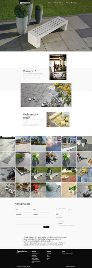 Portfolio - web development 5