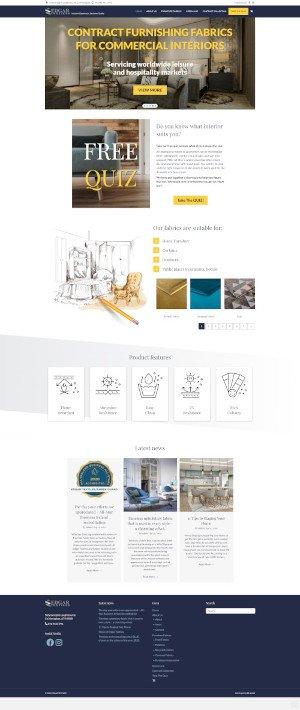 Portfolio - web development 9