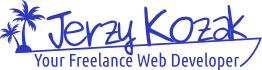 Jerzy Kozak   Your Freelance Web Developer